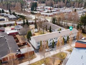 Seinäjoki Huhtala Vellamonrinne 5 5h+k+s, Myytävät asunnot, Asunnot, Seinäjoki, Tori.fi