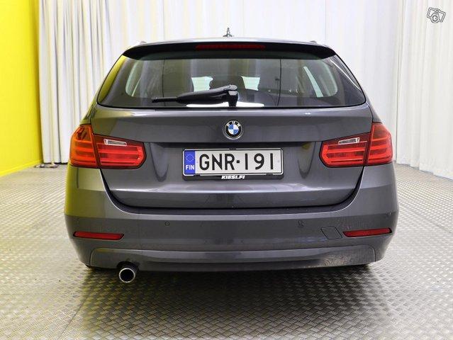 BMW 320 4