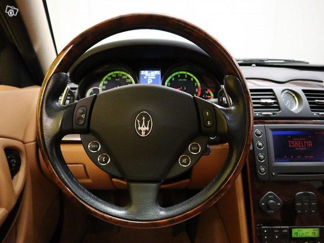 Maserati Quattroporte 9