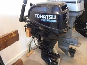Tohatsu F20 M, Perämoottorit, Venetarvikkeet ja veneily, Korsnäs, Tori.fi
