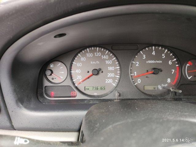 Nissan Almera 6