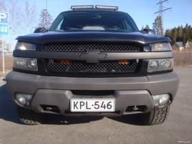 Chevrolet Avalanche, Autot, Kuopio, Tori.fi