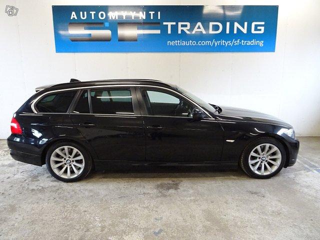 BMW 325 5