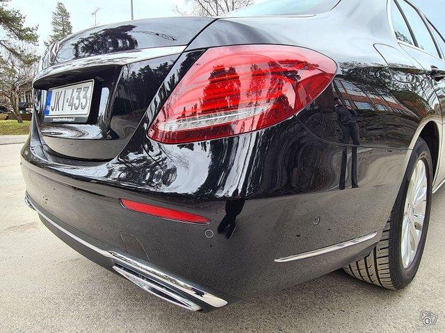 Mercedes-Benz E 11