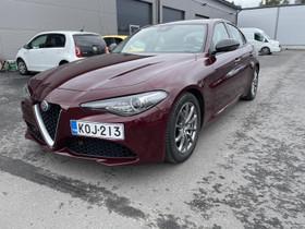 Alfa Romeo Giulia, Autot, Akaa, Tori.fi