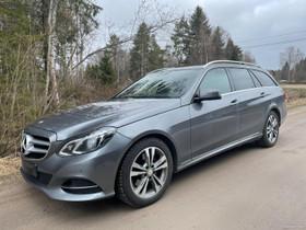 Mercedes-Benz E, Autot, Kokkola, Tori.fi