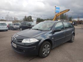 Renault Megane, Autot, Tuusula, Tori.fi