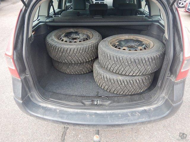Renault Megane 11