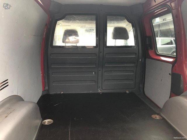 Volkswagen Caddy 5