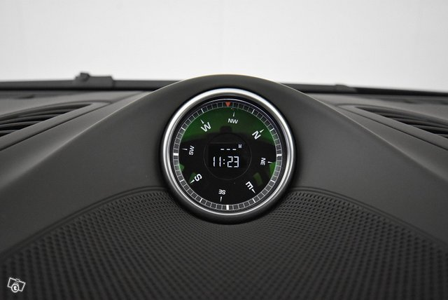 Porsche CAYENNE S E-HYBRID F 21