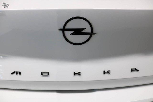 Opel MOKKA 21