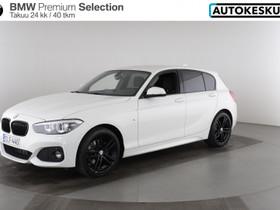BMW 1-sarja, Autot, Vantaa, Tori.fi