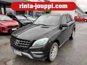 Mercedes-Benz ML, Autot, Pori, Tori.fi