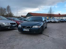 Volvo S60, Autot, Kirkkonummi, Tori.fi