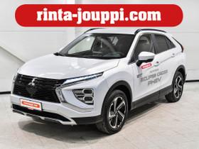 Mitsubishi ECLIPSE CROSS, Autot, Pori, Tori.fi