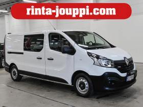 Renault Trafic, Autot, Laihia, Tori.fi