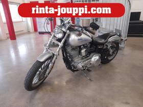 Harley-Davidson DYNA FXD, Moottoripyörät, Moto, Espoo, Tori.fi