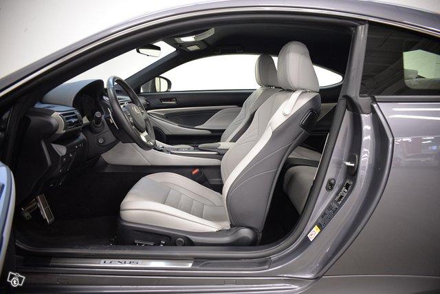 Lexus RC 11