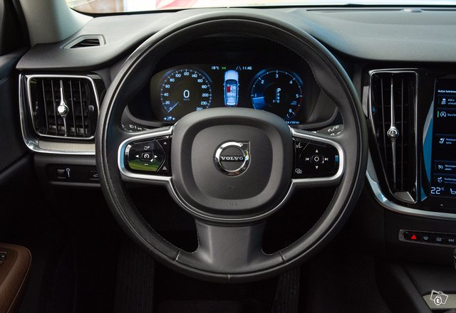 Volvo V60 13
