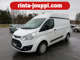 Ford Transit Custom, Autot, Jyväskylä, Tori.fi