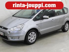 Ford S-Max, Autot, Hyvinkää, Tori.fi