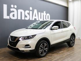 Nissan QASHQAI, Autot, Hyvinkää, Tori.fi