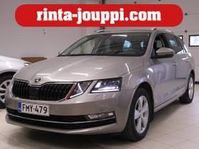 Skoda Octavia, Autot, Keuruu, Tori.fi