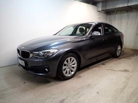 BMW 320 Gran Turismo, Autot, Helsinki, Tori.fi