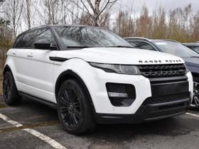 Land Rover Range Rover Evoque, Autot, Hämeenlinna, Tori.fi