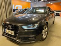 Audi A4 -15