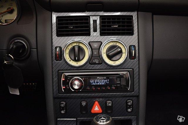 Mercedes-Benz SLK 16