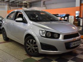 Chevrolet Aveo, Autot, Tampere, Tori.fi