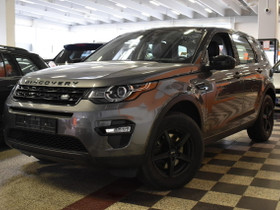 Land Rover Discovery Sport, Autot, Tampere, Tori.fi