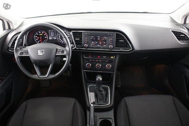 Seat Leon ST 16
