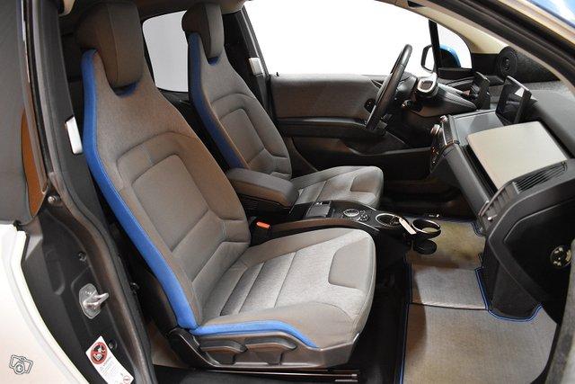 BMW I3 9