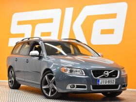 Volvo V70, Autot, Porvoo, Tori.fi