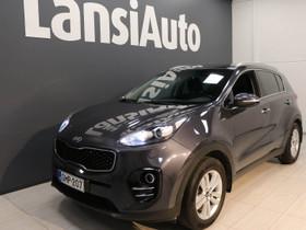 Kia Sportage, Autot, Espoo, Tori.fi