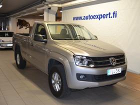 Volkswagen Amarok, Autot, Tuusula, Tori.fi