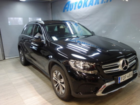 Mercedes-Benz GLC, Autot, Varkaus, Tori.fi