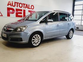 Opel ZAFIRA, Autot, Pori, Tori.fi