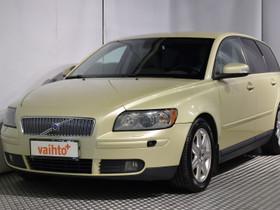 Volvo V50, Autot, Raisio, Tori.fi