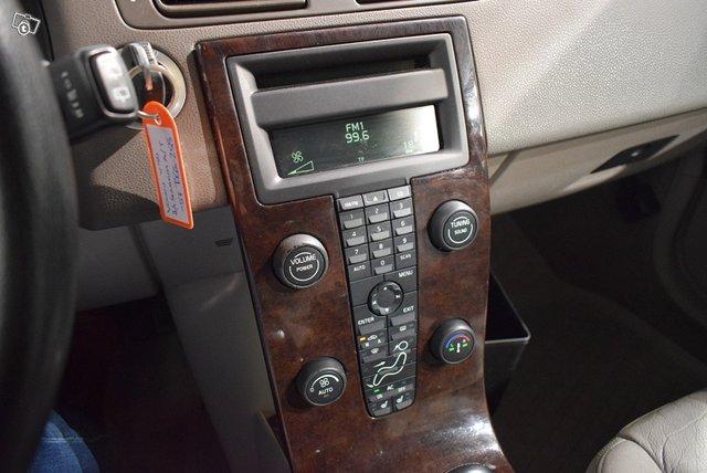 Volvo V50 14