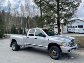 Dodge Ram 3500, Autot, Hämeenlinna, Tori.fi