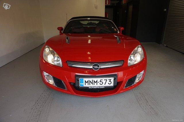 Opel GT 3