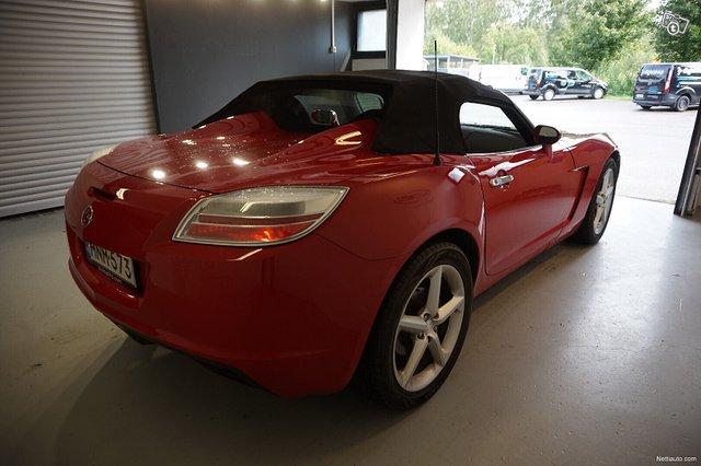 Opel GT 5