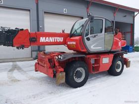 Manitou MRT 2540 Privilege, Muut koneet ja tarvikkeet, Työkoneet ja kalusto, Kuopio, Tori.fi