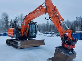Hitachi ZX130-6 BL - PREMIUM USED TARKASTETTU -, Maanrakennuskoneet, Työkoneet ja kalusto, Rovaniemi, Tori.fi