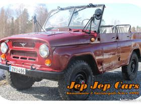 UAZ 315126, Autot, Joensuu, Tori.fi