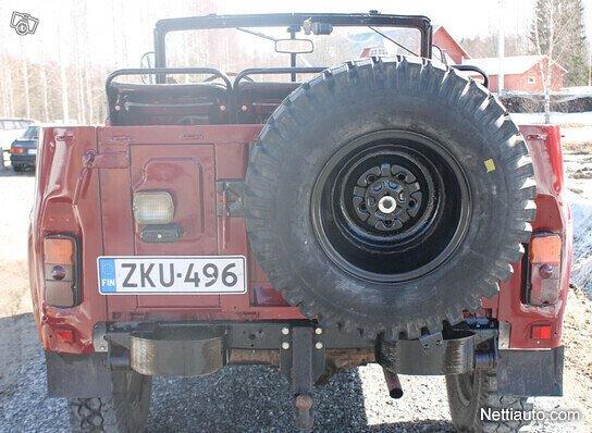 UAZ 315126 5