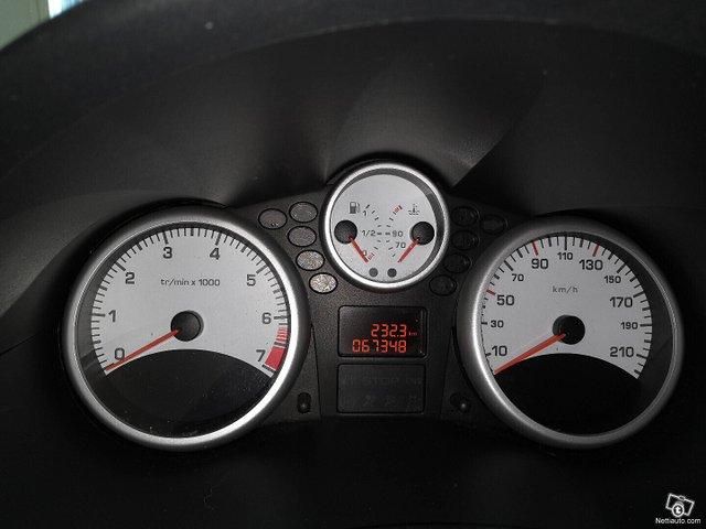 Peugeot 206+ 8